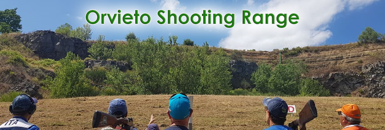 Orvieto Shooting Range